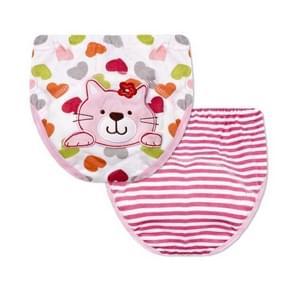 Baby waterdichte ademende urine luier Pocket training ondergoed  grootte: 110 (cat)