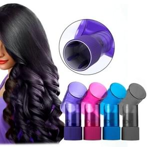 Generation II Not Hurt Hair Magic Hair Roller Universal Interface Hair Curler,  Random  Color Delivery