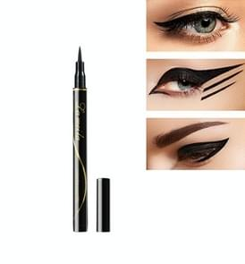 Waterproof Liquid Eyeliner Pen Women Fashion Black Eye Liner Eyeliner Quick-dry Matte Eyeline Makeup Tool