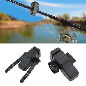 2 PCS JY-3 Fishing Alarm Electronic Bell Eenvoudige Buffer Intelligent Elektronisch Alarm