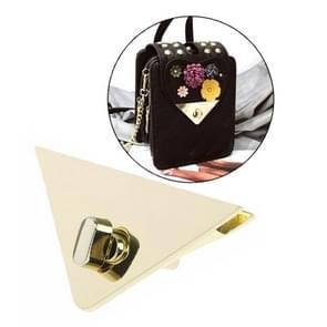 10 PCS Triangle Wist Lock Bagageslot