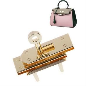 10 PCS Multifunctionele Mortise Lock Vrouwelijke Tas Hardware Accessoires