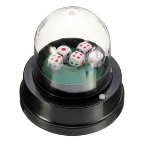 Drie-in-een elektrische Shaker Bar partij spel rekwisieten  grootte: 12x 10.7 cm