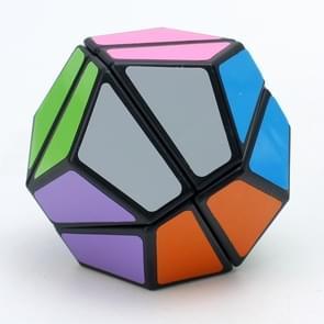 Tweede-orde creatieve Alien vormige puzzel Children's educatief speelgoed (Random kleur levering)