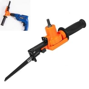 HILDA Modified Electric Saw Electric Reciprocating Saw Household Saber Saw Portable Woodworking Cutting Tool