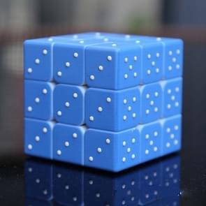 UV Printing Blind Fingerprint Three-dimensional Cube Puzzle Children Educational Toys