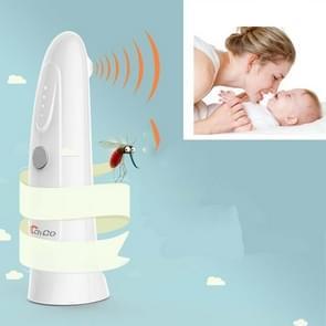 Zomer levert Mosquito Bite Antipruritic Soothing Device Infant en Child Antipruritic Instrument Anti-mug Bite Nursing Instrument (Wit)