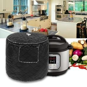 2 PCS Rice Cooker Pressure Cooker Cover Protective Cover Kitchen Supplies