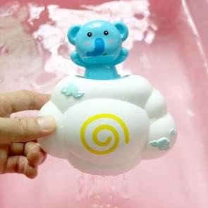 Cartoon Shape Children Bathroom Sprinkler Bath Toy, Style:Elephant