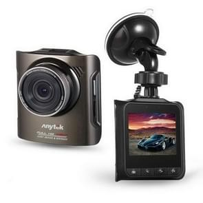Anytek a3 auto DVR auto camera met Sony IMX322 CMOS Super Night Vision Dash cam zwarte doos auto DVR