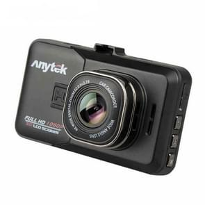 Anytek A98 Super Night Vision auto DVR camera HD 1080P video recorder registrar parkeer monitor auto dash camera