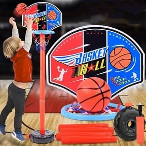 Childrens Basketball Stand Parent-child Interactie kan Lift Indoor Shooting Toys