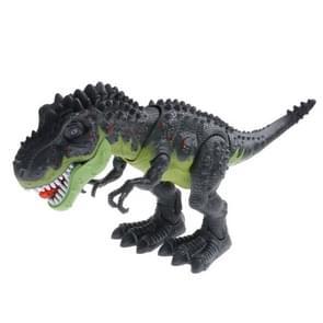 Simulatie elektrische dinosaurus model kinderen educatief speelgoed  willekeurige kleur levering