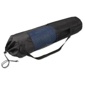 Yoga Pilates Mat Net Bag Carry Backpack, Suitable for 183cm x 61cm Yoga Mat