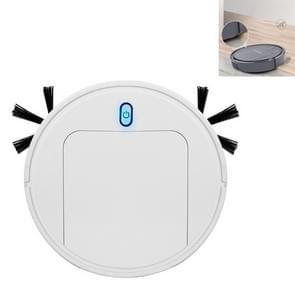 WT-04 Ultradunne veegrobot met huishoudelijke intelligente automatische reinigingsvegende zuigkracht en slepen (wit)