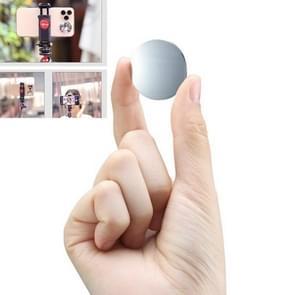 Ulanzi Mobiele Telefoon Universal Vlog Selfie Fotografie Live Rear Mini Round Mirror