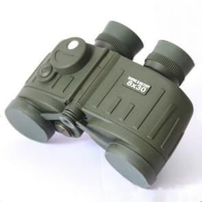 8x30 Binocular HD High Power Telescope Low Light night Vision Pocket Concert Waterproof Ranging Telescope