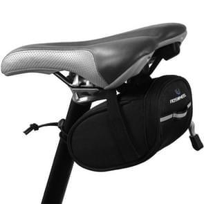 ROSWHEEL Le Hyun Bicycle Bag Waterproof Mountain Bike Tool Tail Bag Saddle Bag