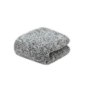 Bamboe Fiber Super absorberend Soft wipe verdikking sneldrogende handdoek kleine vierkante handdoek