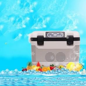 Mini-auto koelkast verwarming en koeling thermostaat doos  CN Plug