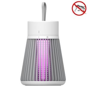 Household Electric Shock Type Mute Mosquito Repellent Light Catalyst Physical Mosquito Killer