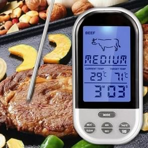 Digital Probe Type Oven Cooking Food Thermometer Kitchen Tools