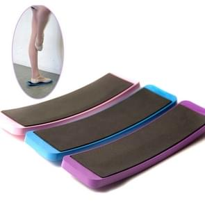 Adult Pirouettes Ballet Turnboard Practice Spin Dance Board Training Practicing Circling Tools, Random Color Delivery