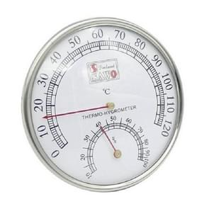 5 PCS Huishoudelijke indoor vochtigheid Hygrometer Thermometers