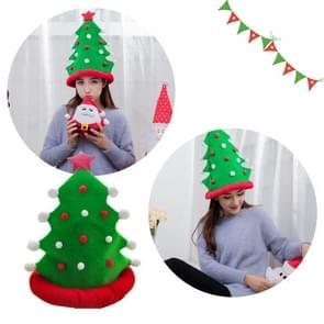 Kerstboom Hat grappige volwassen hoed kerst DecorationParty supplies
