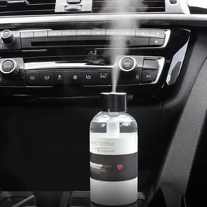 USB Mute Car Humidifier Mini Sprayer