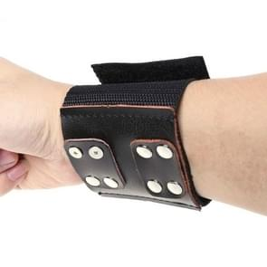 Slingshot Shot Fish Dart Wheel Wristband Set Fish Wristband Yoga Tension Band Elastic Band