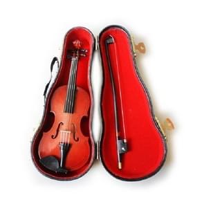 Pasgeboren fotografie instrument baby foto hulprekwisieten  stijl: cello