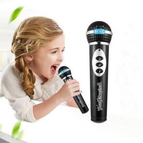 5 PC'S microfoon grappige muziek elektronische speelgoed simulatie mic voor Kid