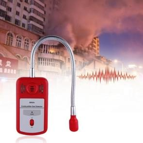 Portable Gas Detector Leak Location with Sound-light Alarm