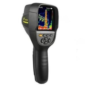 Handheld Portable Visual Imaging Night Vision Infrared Thermometer, Model:HT19