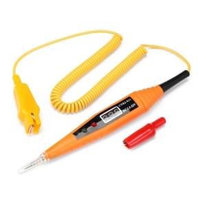 Auto Circuit Repair Digital Display Test Pen Repair Line Induction Test Pen Car Test Pen Test Light 2.5-32V