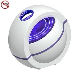 Huishoudelijke straling-vrije Stille Zuigmug Insectenwerend USB Mosquito Killer Lamp