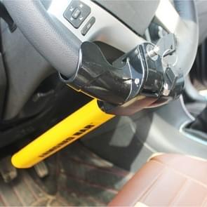 Anti-theft Car Steering Wheel Lock T-shaped Lock, Size:36x18.5cm