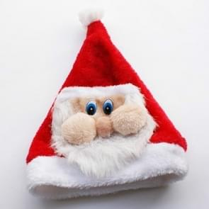 Santa Claus Hat cosplay Home Party Supplies cartoon hoed speelgoed