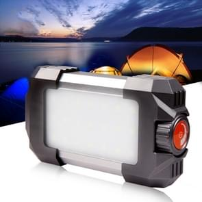 Camping Tent Light Outdoor Rechargeable Portable USB Camping Lantern