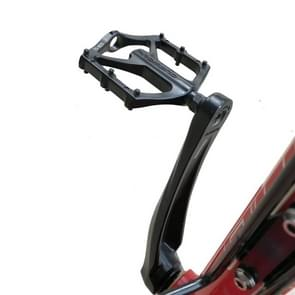 PROMEND Aluminum Alloy DU Bearing Ankle Mountain Bike Bicycle Pedal