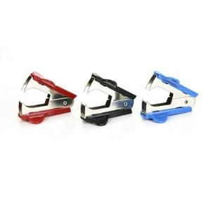 2 PCS Office Supplies Universal Multi-functional Mini Nail Puller Random Color Delivery