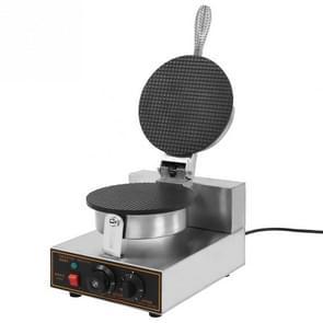 Elektrische wafel Maker Egg Roll Maker DIY Ice Cream Cone machine knapperige omelet machine  plug type: EU plug