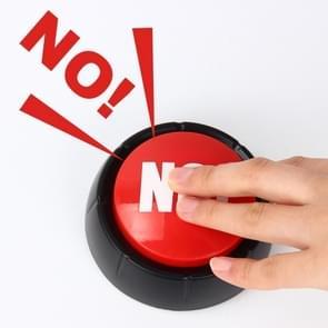 3 STKS partij kennis quiz spel elektronische squeeze geluid vak Antwoord speelgoed  specificatie: rood Nee