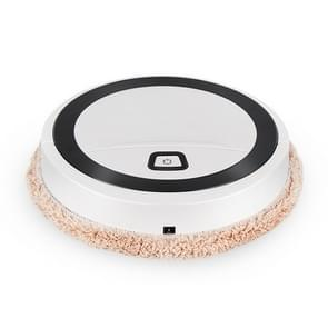 Huishouden Automatische Intelligente Dweilrobot USB opladen Sweeper