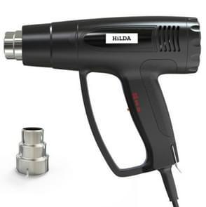 Hilda hoge temperatuur hete lucht industriële hete lucht film tool  stijl: 2000W