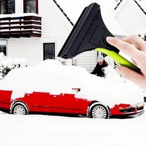 2 PCS Auto Ice Scraper for Car Window Snow Cleaning  Remover Windshield Snow Shovel