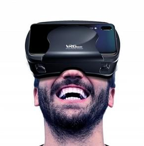Virtual Reality 3D Video Glasses Suitable for 5inch - 7 inch Smartphone