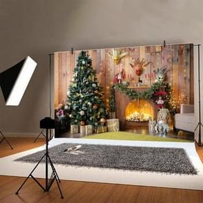 Birthday Party Game Hanging Cloth Christmas Background Cloth Photography Studio Props, Size:1.2m x 0.8m