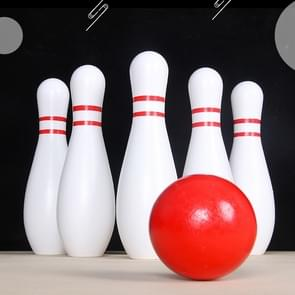 Children Bowling Outdoor Sports Parent-child Interactive Fitness Game Toy Set